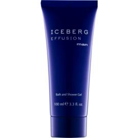 Iceberg Effusion Man gel de dus pentru barbati 100 ml