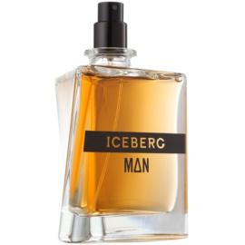 Iceberg Man woda toaletowa tester dla mężczyzn 100 ml