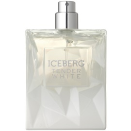 Iceberg Tender White toaletní voda tester pro ženy 100 ml