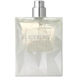 Iceberg Tender White toaletná voda tester pre ženy 100 ml