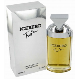 Iceberg Twice Eau de Toilette für Damen 100 ml