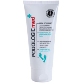 Ideepharm Podologic Med Schutzcreme antibakteriell  100 ml