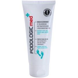 Ideepharm Podologic Med ochranný krém antibakteriálna  100 ml