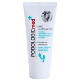 Ideepharm Podologic Med Fußsalbe gegen verhornte Haut  30 ml