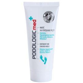 Ideepharm Podologic Med pomada para piel endurecida de los pies  30 ml