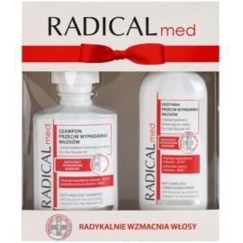 Ideepharm Radical Med Anti Hair Loss kosmetická sada I.