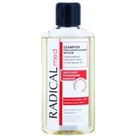 Ideepharm Radical Med Anti Hair Loss šampon proti padání vlasů  100 ml