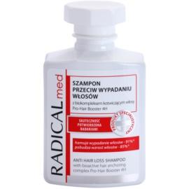 Ideepharm Radical Med Anti Hair Loss šampon proti padání vlasů  300 ml