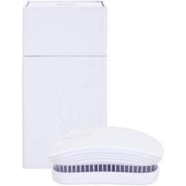 ikoo Classic Pocket escova de cabelo White