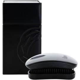ikoo Classic Pocket escova de cabelo Black