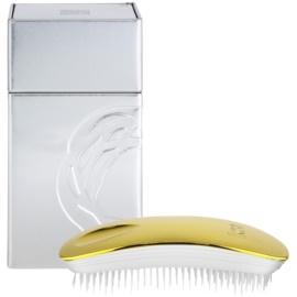 ikoo Metallic Home krtača za lase Soleil White