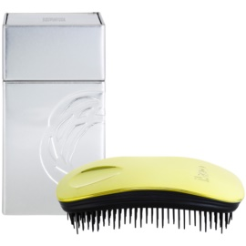 ikoo Metallic Home krtača za lase Soleil Black