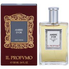 IL PROFVMO Ambre D´Or парфумована вода унісекс 100 мл