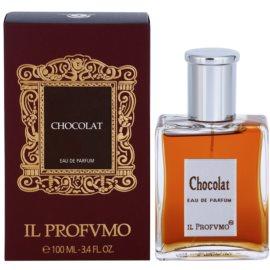 IL PROFVMO Chocolat eau de parfum unisex 100 ml