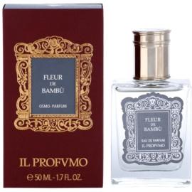 IL PROFVMO Fleur de Bambu Parfumovaná voda pre ženy 50 ml