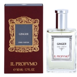 IL PROFVMO Ginger parfumska voda uniseks 50 ml