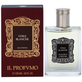 IL PROFVMO La voile Blanche парфюмна вода за жени 100 мл.