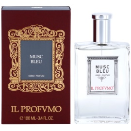 IL PROFVMO Musc Bleu parfémovaná voda pro ženy 100 ml