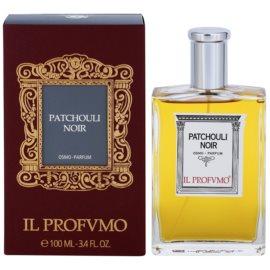 IL PROFVMO Patchouli Noir парфюмна вода унисекс 100 мл.
