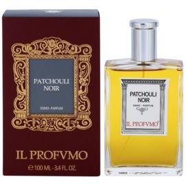 IL PROFVMO Patchouli Noir parfumska voda uniseks 100 ml