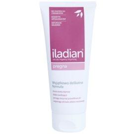 Iladian Pregna gel na intimní hygienu pro těhotné ženy  180 ml