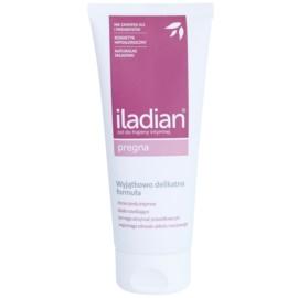 Iladian Pregna Gel zur Intimhygiene für schwangere Frauen  180 ml