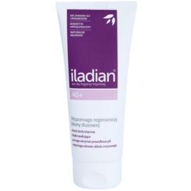 Iladian 40+ gel para higiene íntima  180 ml