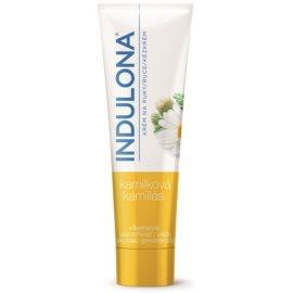Indulona Camomile crema de manos  85 ml