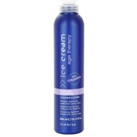 Inebrya Age Therapy regenerační šampon pro zralé a porézní vlasy  300 ml