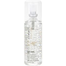 Inebrya Argan-Age Protective Oil for Hair Damaged by Chlorine, Sun & Salt  120 ml