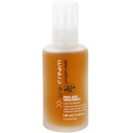 Inebrya Argan-Age tratament restructurant cu argan  100 ml