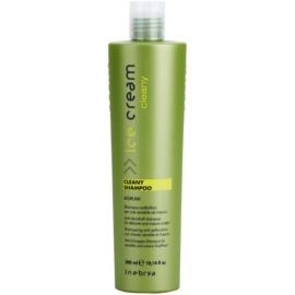 Inebrya Cleany шампунь проти лупи для чутливої шкіри голови  300 мл