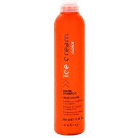 Inebrya Color šampon pro barvené a melírované vlasy  300 ml