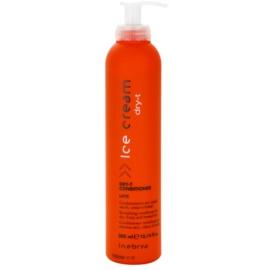Inebrya Dry-T revitalizační kondicionér pro suché a poškozené vlasy  300 ml