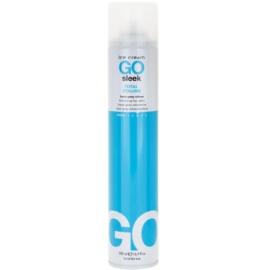 Inebrya Go Up Haarlack für mehr Volumen  500 ml
