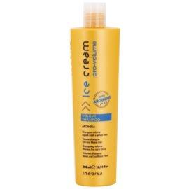 Inebrya Pro-Volume szampon do zwiększenia objętości  300 ml