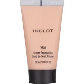 Inglot YSM matující krémový make-up odstín 44 30 ml