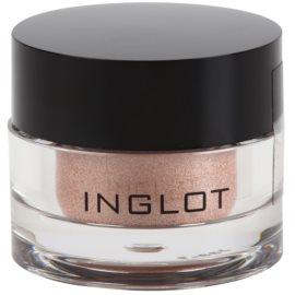 Inglot AMC sypké oční stíny s vysokou pigmentací odstín 14 2 g