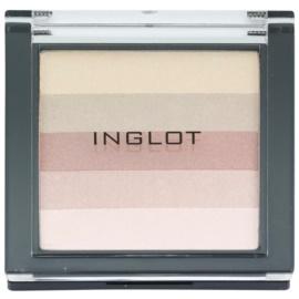 Inglot AMC puder za osvetljevanje odtenek 84 9 g