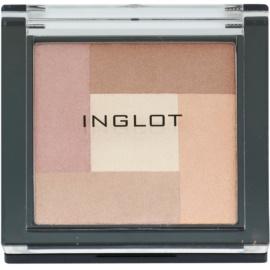 Inglot AMC multifunkční rozjasňující pudr odstín 86 9 g