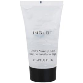 Inglot Basic podkladová báze pro matný vzhled pleti  30 ml