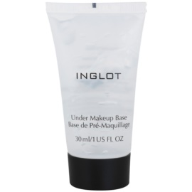 Inglot Basic baza matująca pod podkład  30 ml