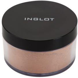 Inglot Basic Pó solto matificante para uma maquilhagem perfeita tom 04 30 g