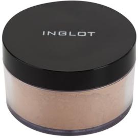 Inglot Basic matující sypký pudr pro dokonalou fixaci make-upu odstín 14 30 g
