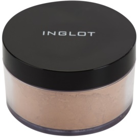 Inglot Basic Pó solto matificante para uma maquilhagem perfeita tom 14 30 g