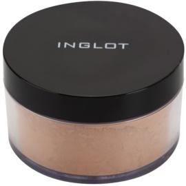 Inglot Basic Pó solto matificante para uma maquilhagem perfeita tom 15 30 g