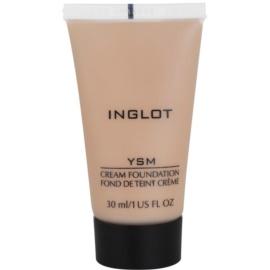 Inglot YSM matující krémový make-up odstín 41 30 ml