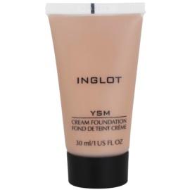 Inglot YSM matující krémový make-up odstín 42 30 ml
