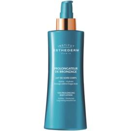 Institut Esthederm After Sun  Bodymilk voor langer mooie bruining  200 ml