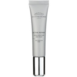 Institut Esthederm Active Repair Eye Treatment against Wrinkles, Swelling and Dark Circles  15 ml